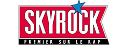 Logo Skyrock Direct‎