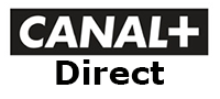Logo Canal + Direct‎