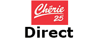 Logo Chérie 25 Direct