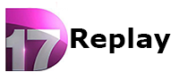 Logo D17 Replay
