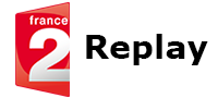Logo France 2 Replay