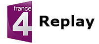 Logo France 4 Replay