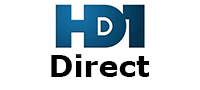 Logo HD1 Direct‎