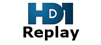 Logo HD1 Replay