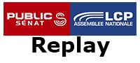 Logo LCP Replay