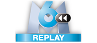 Logo M6 Replay