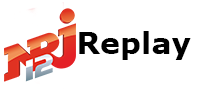 Logo NRJ 12 Replay