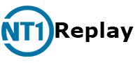Logo NT1 Replay