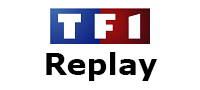 Logo TF1 Replay