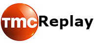 Logo TMC Replay