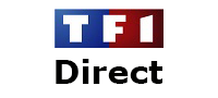 Logo TF1 Direct‎